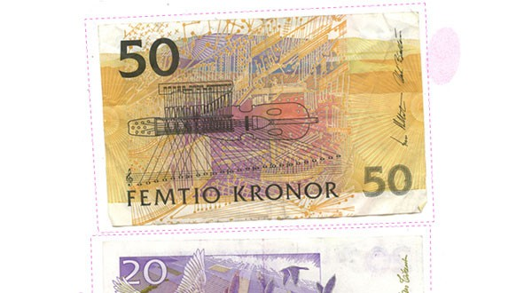 kronor-iau