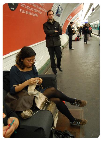 tricot metro2