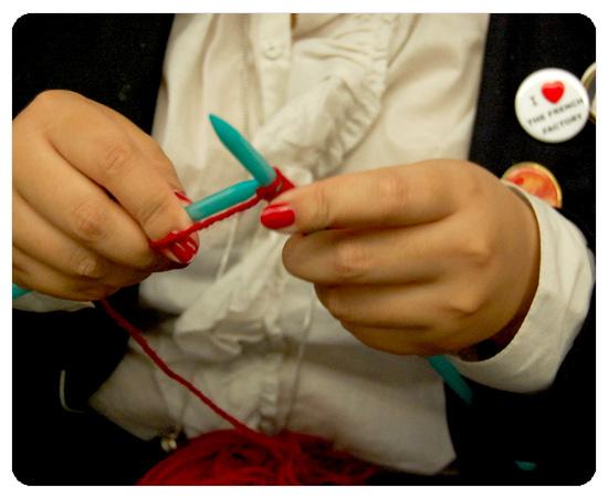 tricot metro6