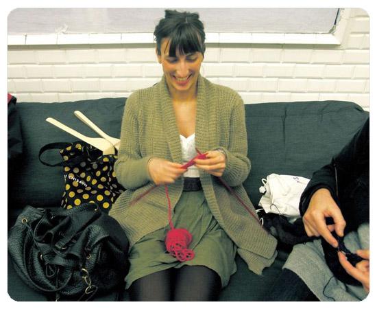 tricot metro photo erika