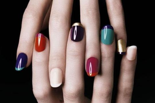 Yves Saint Laurent Manicure 70