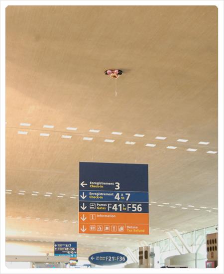 sejour a stockolm aeroport paris CDG