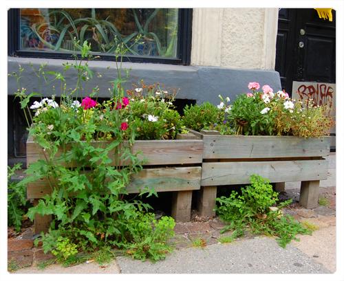 copenhague jardinieres norrebro