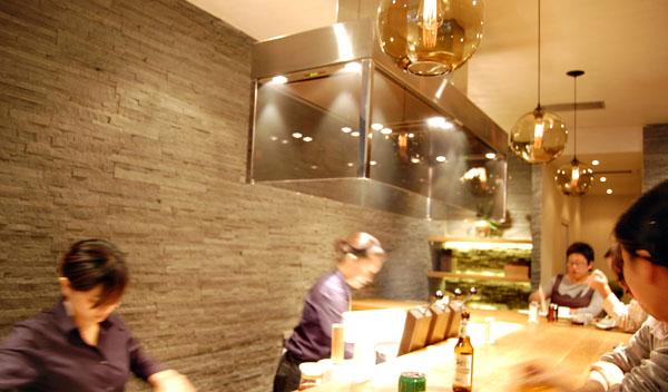 le bar du gyoza bar