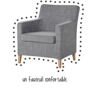Fauteuil ikea soldes nantes design - Ikea nantes adresse gps ...
