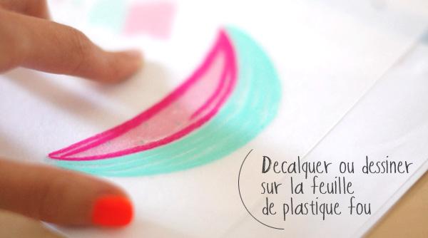DIY : fabriquer ses propres charms avec du plastique dingue