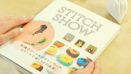 STITCH SHOW