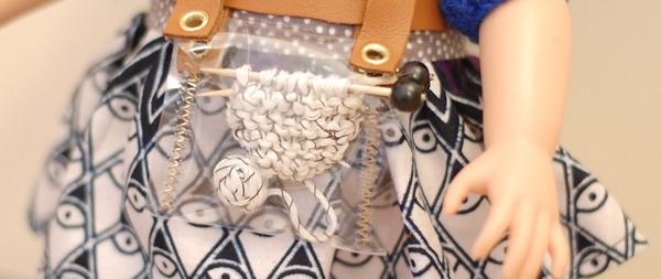 Its a small world poupée créateur