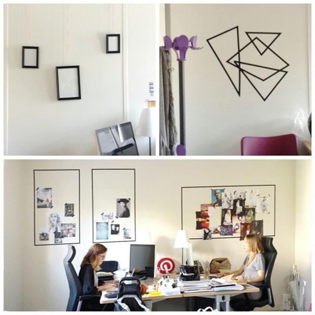bureaux Pinterest France