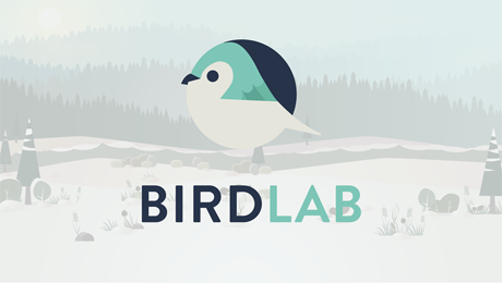 application birdlab