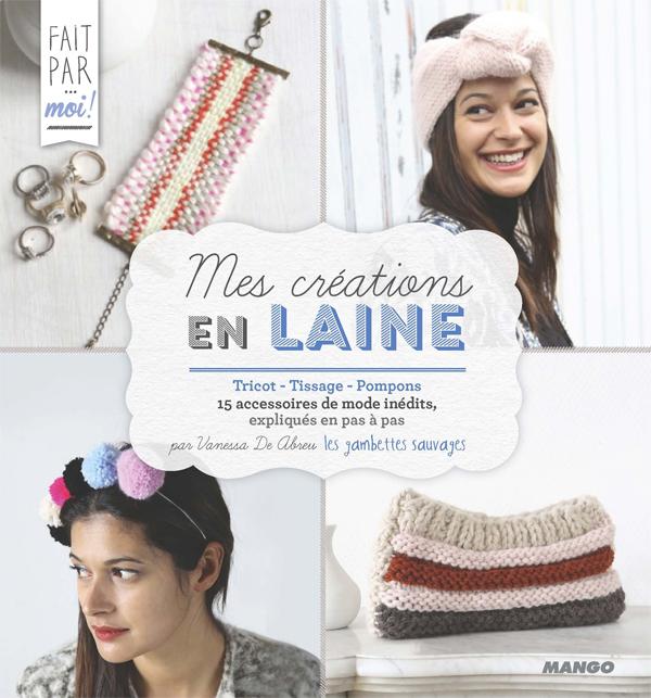 creations en laine