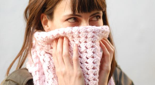 ganny shawl