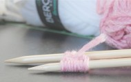 [Raconte-moi] comment tu as appris le tricot…