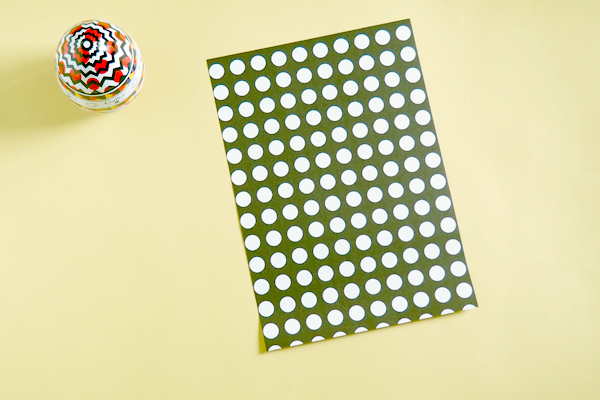Atelier DIY : Nid origami Galler chocolatier 01