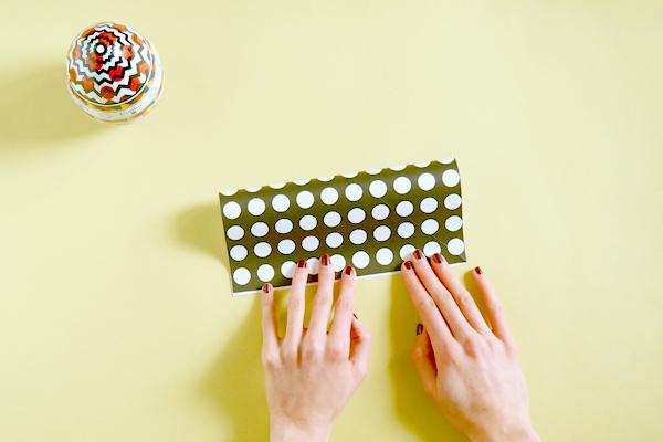Atelier DIY : Nid origami Galler chocolatier Atelier DIY : Nid origami Galler chocolatier 03