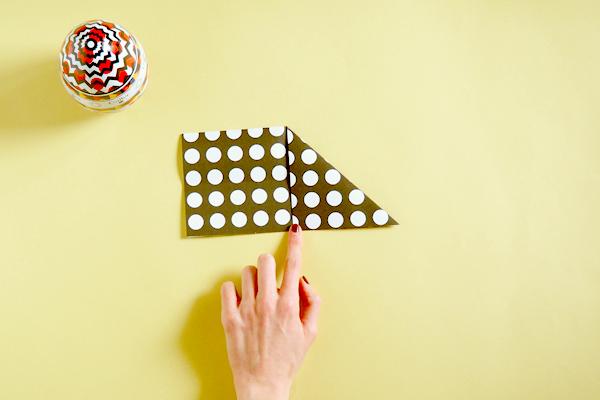 Atelier DIY : Nid origami Galler chocolatier 08