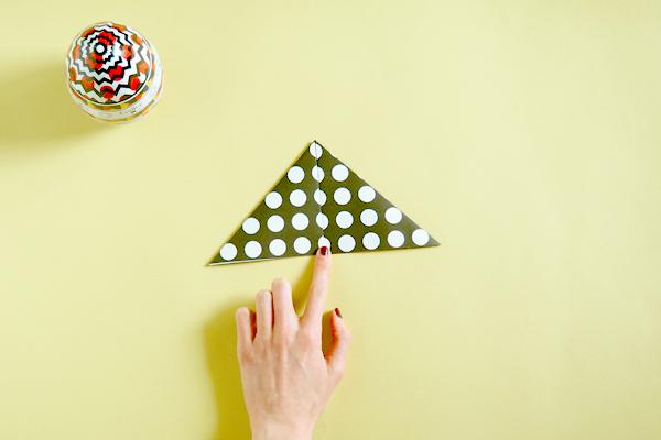 Atelier DIY : Nid origami Galler chocolatier 09
