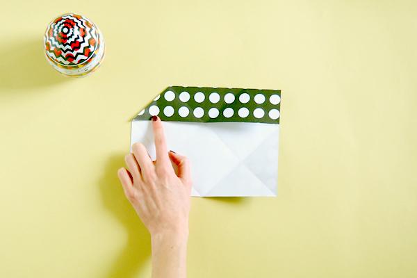 Atelier DIY : Nid origami Galler chocolatier 18