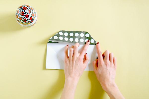 Atelier DIY : Nid origami Galler chocolatier 20