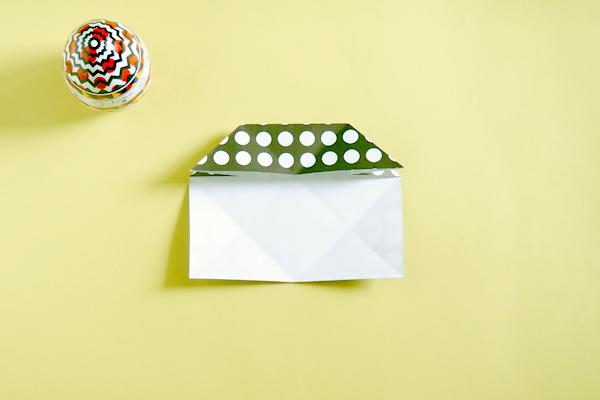 Atelier DIY : Nid origami Galler chocolatier 21