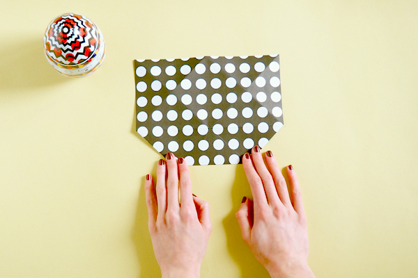 Atelier DIY : Nid origami Galler chocolatier 22