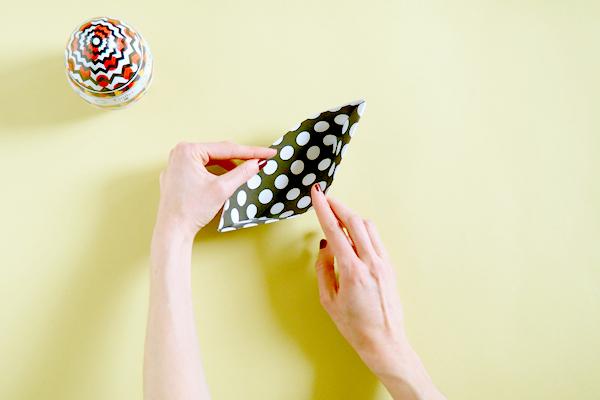 Atelier DIY : Nid origami Galler chocolatier 33