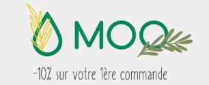 promo : -10% sur votre commande Moo