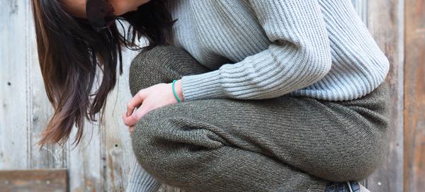 sweet pants : tricot