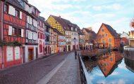 Escapade à Colmar avec Les Logis