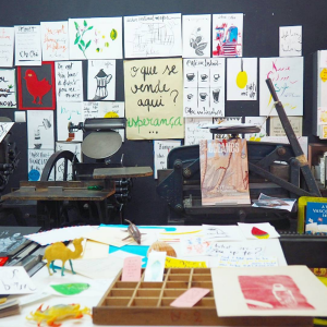 artes atelier