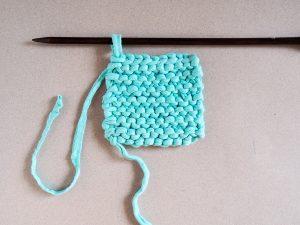 02 tricoter éponge tawashi