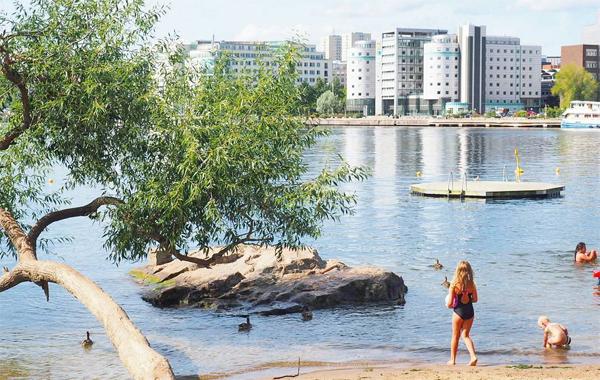Stockholm : mes adresses préférées