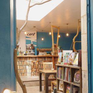 librairie bordeaux zone du dehors