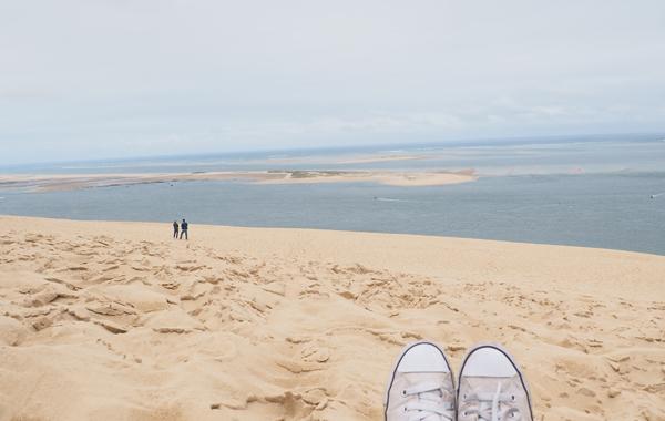 Gironde dune du pyla