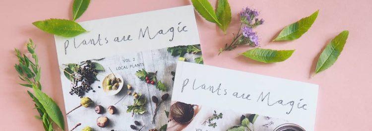 plants are magic